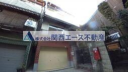 [一戸建] 大阪府大阪市生野区田島6丁目 の賃貸【/】の外観