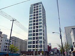 ラフィネタワー札幌南3条
