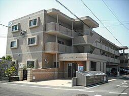 GRAND DE OSHIMA I[3階]の外観
