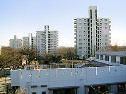 UR多摩ニュータウン永山