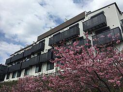長崎県長崎市御船蔵町の賃貸アパートの外観