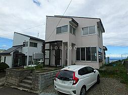 若竹町貸家(25−35)