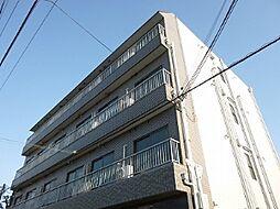 成和北巽ハイツ[4階]の外観