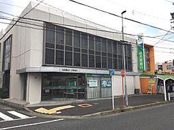 名古屋銀行(岩塚店) 徒歩15分