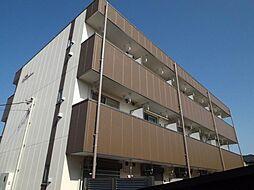 西武池袋線 大泉学園駅 バス12分 北出張所下車 徒歩7分の賃貸マンション