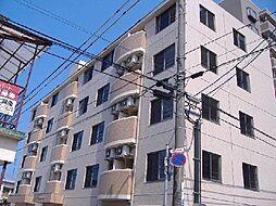 KAWANO一番館[505号室]の外観
