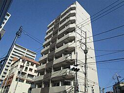 メインステージ松戸[6階]の外観