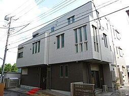 Sun・Vieuno 〜サン・ビューノ〜[2階]の外観