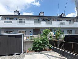 岳南電車 吉原本町駅 3.4kmの賃貸アパート