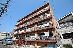 愛知県名古屋市中川区八家町2丁目の賃貸マンションの外観