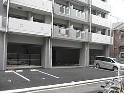 ヴォーヌングケイ(Wohnung K)[8階]の外観