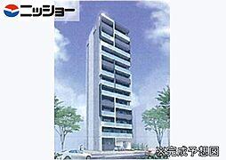 スプリームヒルズ鶴舞[7階]の外観