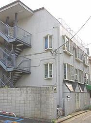 ジュネス60[3階]の外観