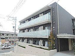 名古屋市営名城線 名古屋大学駅 徒歩17分の賃貸マンション