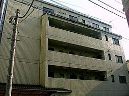 ベルズマンション[2階]の外観