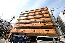 ライオンズマンション御堂本町[2階]の外観