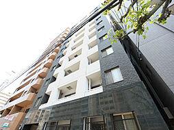 マンション385[10階]の外観
