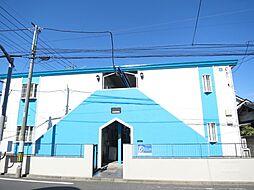 サングリーン久米川[A-102号室]の外観