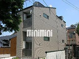パルティール名塚[1階]の外観