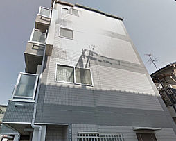 第6渡部ビル[203号室]の外観