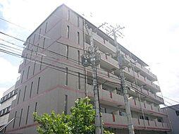 イケガミパート5[4階]の外観