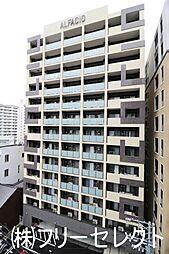 アルファシオベイス博多[6階]の外観