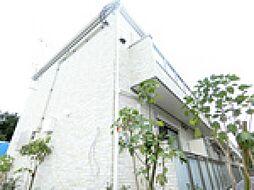 リブリ・武蔵小金井[2階]の外観