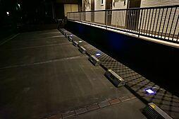 Ewalu−moe[1階]の外観