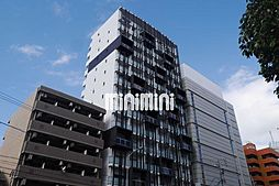 CHIKUSA AVANT-GARDE PLACE[12階]の外観