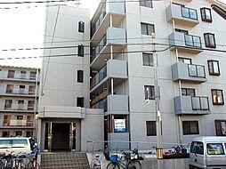 コート・ザ・ルピナス[1階]の外観