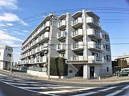 ライオンズマンション熊谷美土里[504号室]の外観