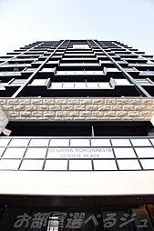 REGARIA KOKURAKITA CENTER PLACE[3階]の外観