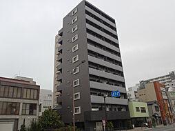 フェニックス横須賀中央[7階]の外観