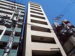 willDo堺筋本町 ウィルドゥ[501号室]の外観