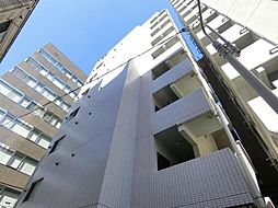 メインステージ浅草橋II[9階]の外観