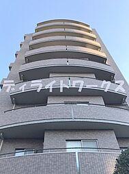 オーベル池袋立教通り[8階]の外観