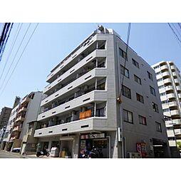 兵庫県神戸市兵庫区下沢通2丁目の賃貸マンションの外観