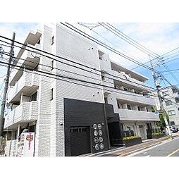 ソアール新桜台[3階]の外観