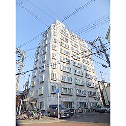 昭和グランドハイツ西九条[3階]の外観