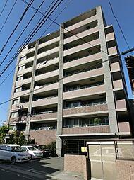ラフォーレ諏訪野アネックス[8階]の外観
