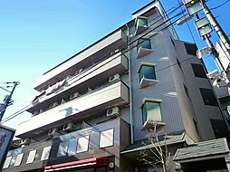 コゥジィコート[3階]の外観