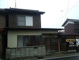 [一戸建] 鳥取県米子市博労町4丁目 の賃貸【/】の外観