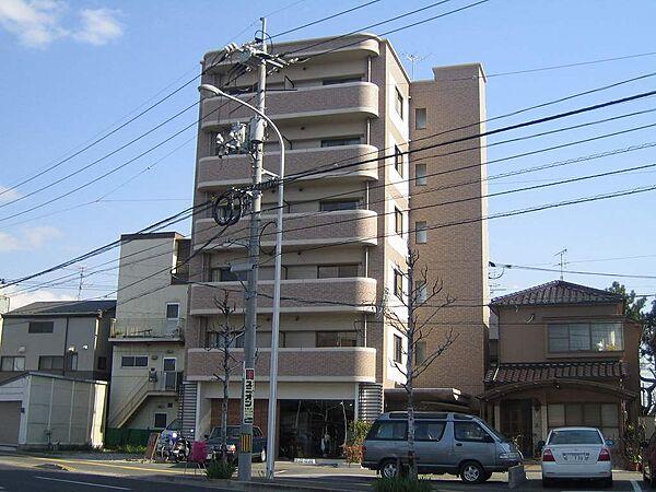 メゾンソレイユ 4階の賃貸【広島県 / 広島市南区】