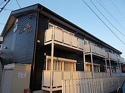 サープラスツー野菊(サープラスII野菊)[1階]の外観