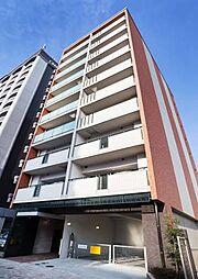 イクシオン博多[6階]の外観