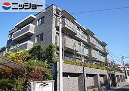 パーク・コート八事春山[1階]の外観