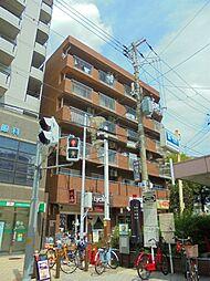 ヴォーンハイム駒川[5階]の外観