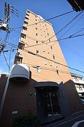 ジュネス関目高殿[7階]の外観