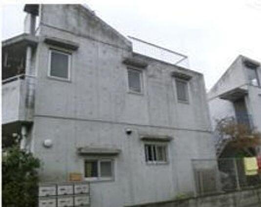 東京都あきる野市小川の賃貸マンション