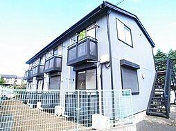 ハイツHIRO-B棟-[202号室]の外観